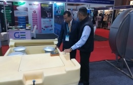 SERAP INDIA - 47 DAIRY INDUSTRY CONFERENCE