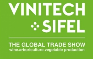 SERAP will be attending VINITECH and ENOMAQ