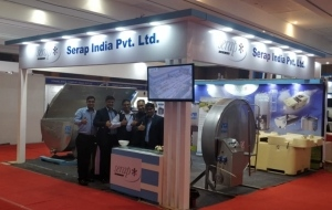 SERAP INDIA IS ATTENDING THE 47TH DAIRY INDUSTRY CONFERENCE
