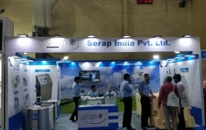 SERAP INDIA AT THE INDIA INTERNATIONAL DAIRY EXPO 2019