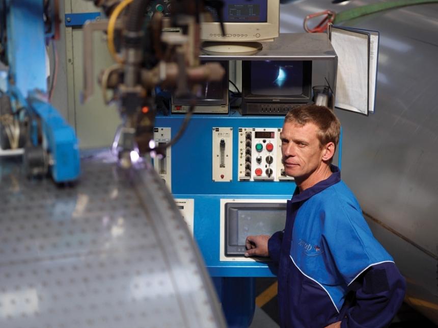 Jobs Amp Careers Machine Operator The Serap Group